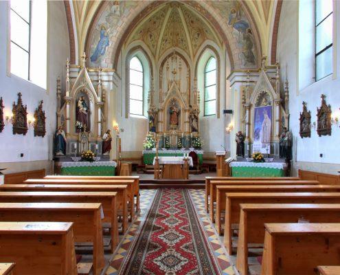Kostol sv. Ignáca