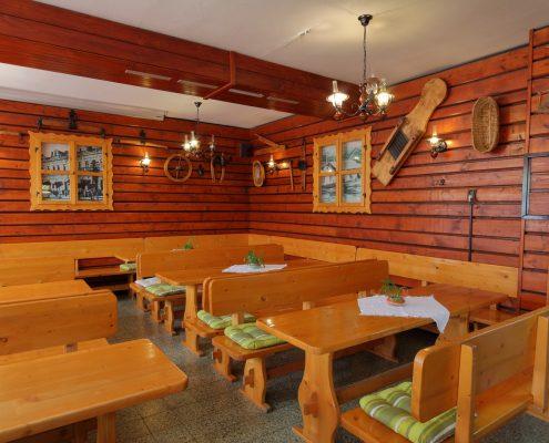 Kysucká izba