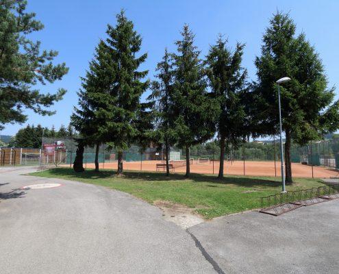 Areál športu a oddychu