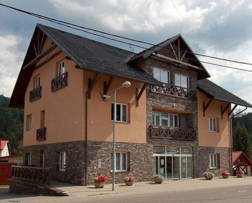 Obecný úrad Skalité