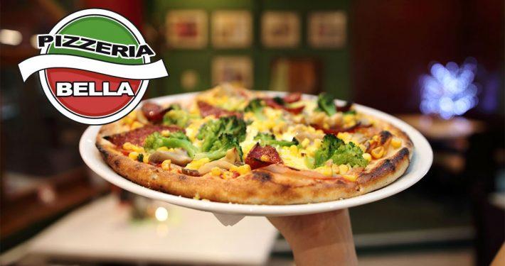 Pizzeria Bella - Ružomberok
