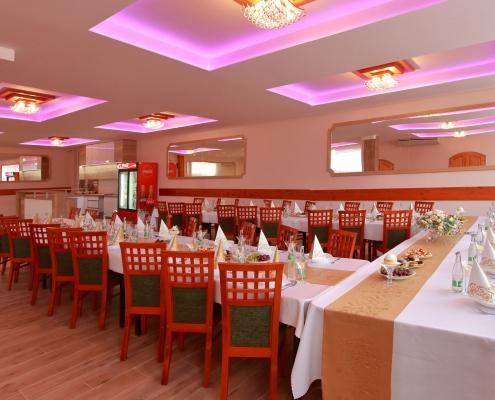 Restaurant Bowling Čadca