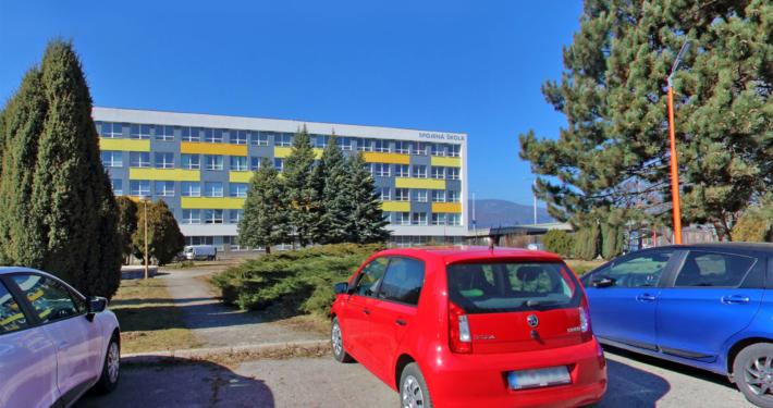Spojená škola Martin