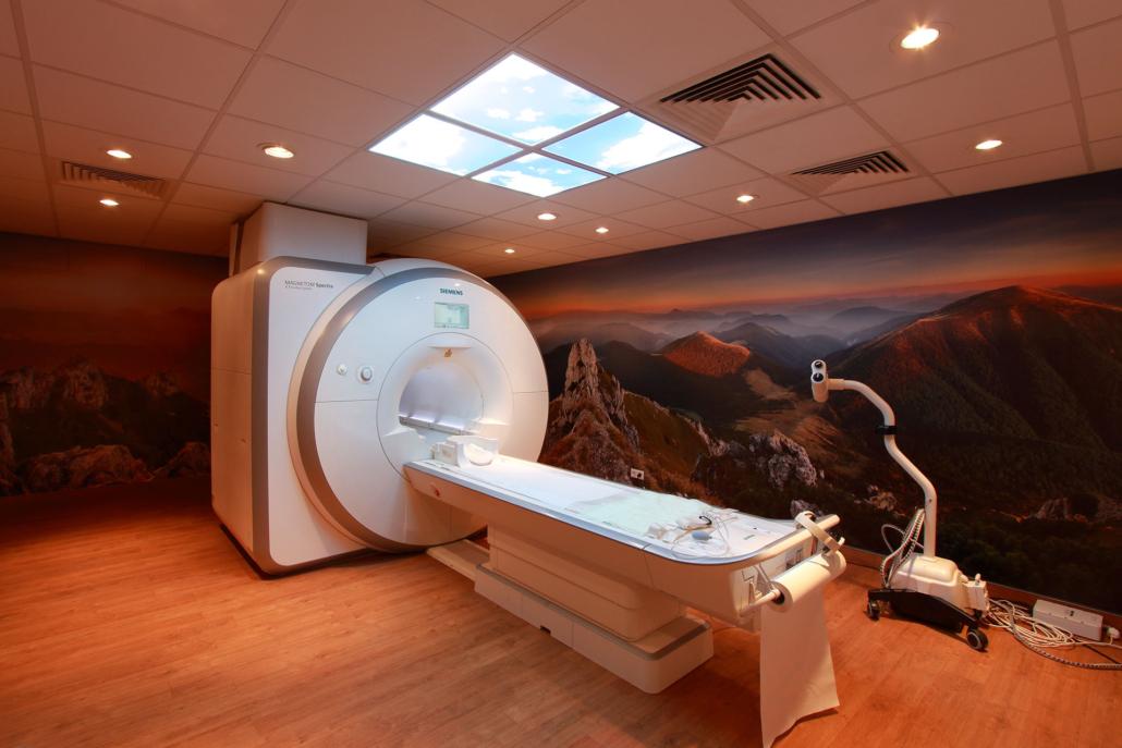 Magnetická rezonancia Žilina